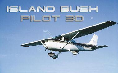دانلود بازی شبیه ساز پرواز Island Bush Pilot 3D v1.0 – اندروید